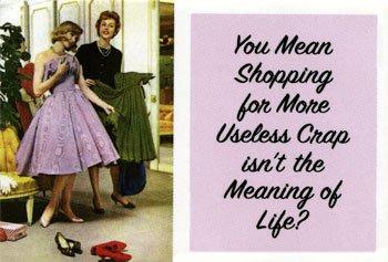 Shoppinguselesscrap