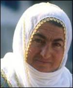Turkishscarf